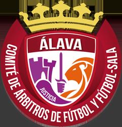 comité árbitros Alaveses de Fútbol