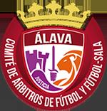Comité Alavés de árbitros de Fútbol